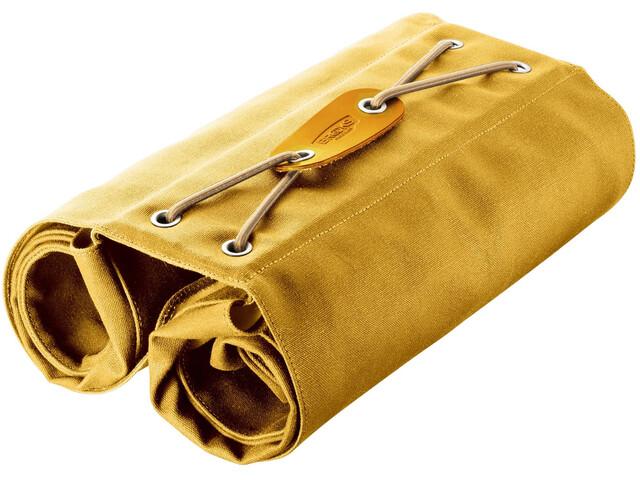Brooks Brick Lane - Sac porte-bagages - jaune